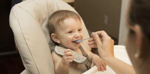 海外の幼児食の一般常識と最新事情