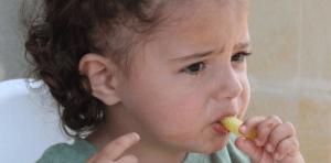 幼児食で避けた方が良い食材