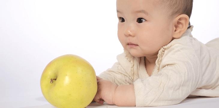幼児食は大人の食事となにが違う?