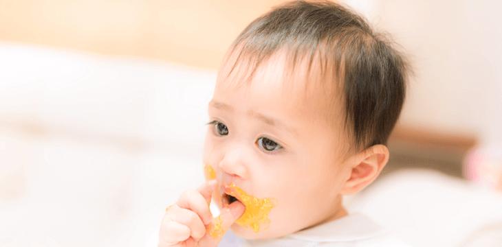 幼児食を学ぶ大切さとは?