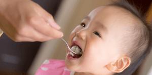 幼児食に必要な食材と栄養素