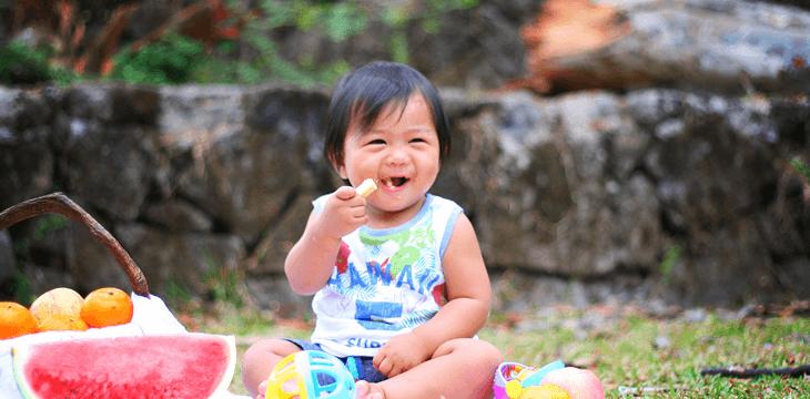 幼児食の作り置きレシピ
