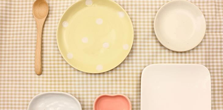 食事に使う食器の衛生管理と病気予防